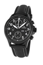 Damasko DC56 Black