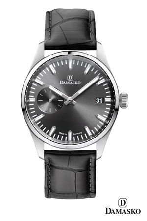 Damasko DK105 Manual Winding Watch