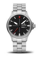 Damasko DA34 Automatic Watch With Bracelet