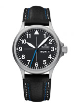 Damasko DA38 Automatic Watch