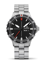 Damasko DA44 Automatic Watch with Bracelet