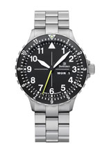 Damasko DA46 Automatic Watch with Bracelet