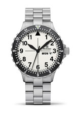 Damasko DA47 Automatic Watch with Bracelet