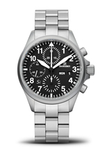 Damasko DC56 Si Automatic Chronograph Watch With Bracelet