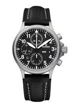 Damasko DC56 Si Automatic Chronograph Watch