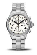 Damasko DC57 Automatic Chronograph Watch With Bracelet