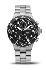 Damasko DC66 Automatic Chronograph Watch With Bracelet
