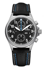 Damasko DC58 Automatic Chronograph Watch