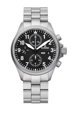 Damasko DC58 Automatic Chronograph Watch with Bracelet