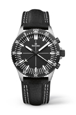 Damasko DC80 Bicolour Automatic Chronograph Watch