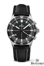Damasko DC82 Automatic Chronograph Watch