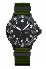 Damasko DH10 Self Winding Watch