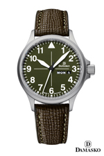 Damasko DH20 Self Winding Watch