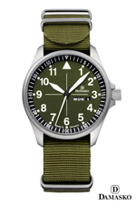 Damasko DH30 Self Winding Watch