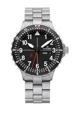 Damasko DK10 Automatic Watch with Bracelet