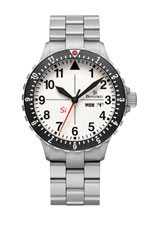 Damasko DK11 Automatic Watch with Bracelet
