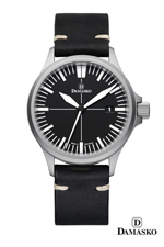 Damasko DS30 Self Winding Mechanical Watch
