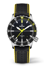 Damasko DSub1 Mechanical Watch